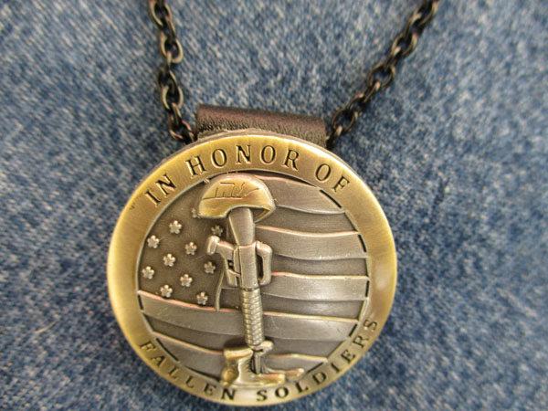 047 Fallen Soldier