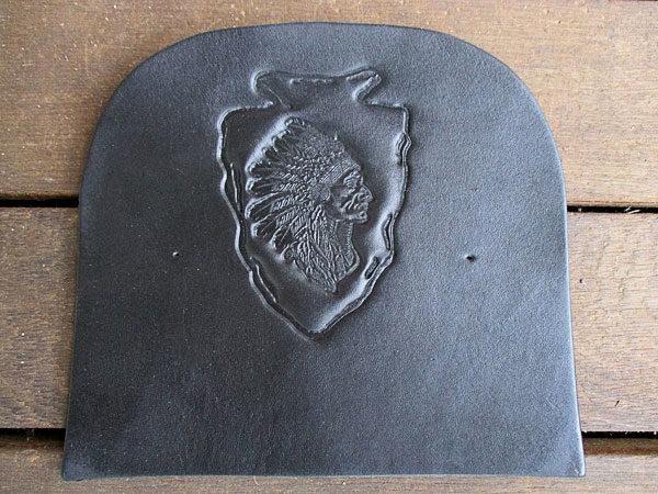 Arrowhead Chief (Black)-038