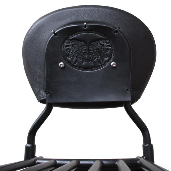 Osprey Limited Backrest black back