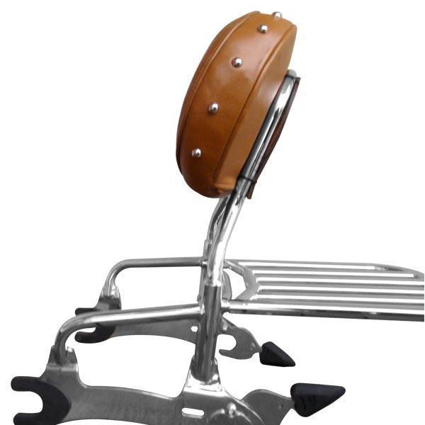 Osprey Limited Backrest tan side