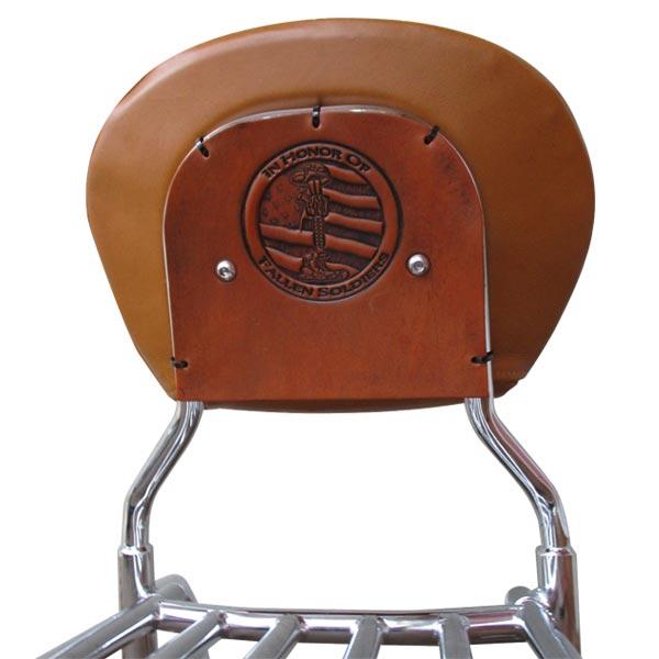 Osprey Limited Backrest tan back