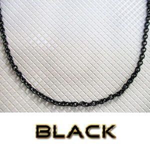 necklace-black