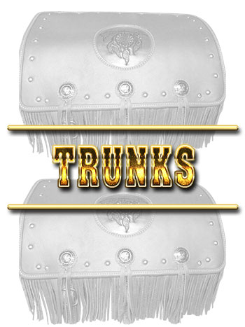 Osprey Limited Trunks