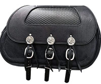 Osprey Limited Saddlebags